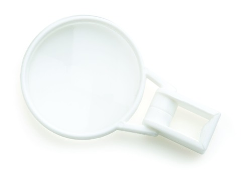 Denco Magnetic Magnifying Glass