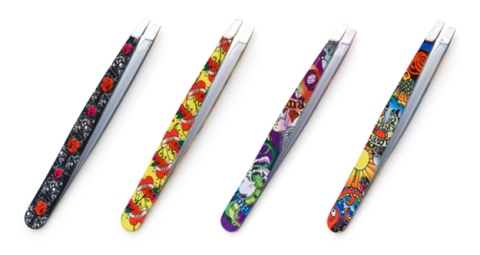 NEW Denco Tattoo Tweezers!